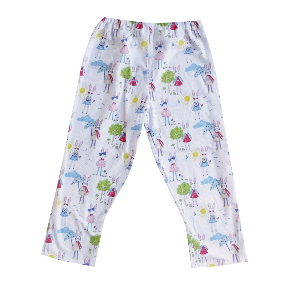 Small hipster bunnie pants